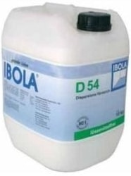 IBOLA D 54